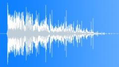 Ice Freezing Up - 8 - sound effect