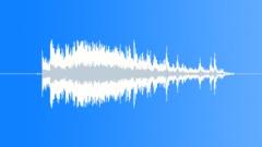 Thunder With Lightning Strike - 11 - sound effect