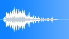 Thunder With Lightning Strike - 13 - sound effect