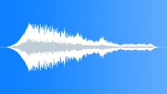 Tornado Mayhem - 4 - sound effect