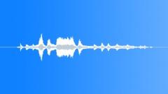 Bandsaw - sound effect