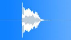 Owww  female - sound effect