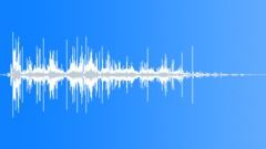 Paper Crumpling - sound effect