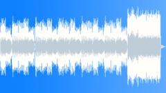 Sad flute (Sample) Sound Effect