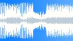 Powerful Energetic and Hot Advert (loop3) Stock Music