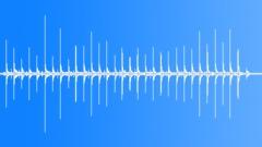 FOOTSTEPS | SOCKS ON CERAMIC RUNNING Sound Effect