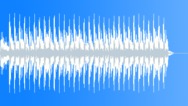 Stock Music of Techno Dance Game Logo (15 sec)