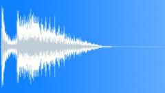 Game fail fanfare Sound Effect
