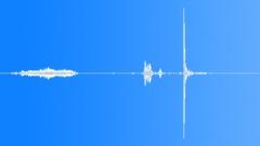 Pump Purge - bulb primer operation - sound effect
