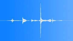 Pump Purge - bulb primer operation 4 - sound effect