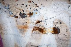 Grunge retro rusty metal texture or background Stock Photos