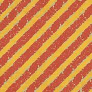 Yellow and red hazard lines abstract background. vector, eps10 Stock Illustration