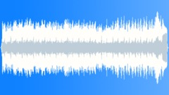 Persian DrumNBass - stock music