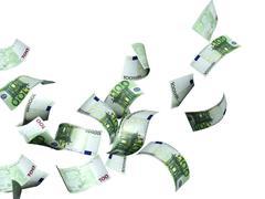 Wealth - stock photo