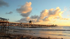 San Clemente Stock Footage
