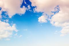 Stock Photo of sky