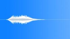 Sci-fi Sweep 2 Sound Effect