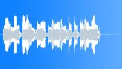 Robot Talk 1 - sound effect