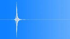 Suction Whoosh Bloop - air pressure pop 2 Sound Effect