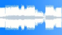 DH Trabzone - stock music