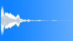 Magnetic damage impact Sound Effect