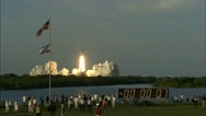 STS-117 Launch Stock Footage