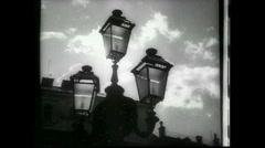 Dziga Vertov - Man with a Movie Camera (1929) Free Stock Footage