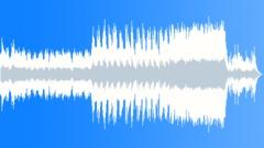 Cadence - No Vocals Stock Music