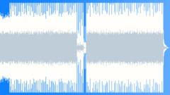 Stock Music of Liquid Blue - Drums & Bass