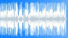 Earring - Full - stock music