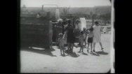 Dziga Vertov - Man with a Movie Camera (1929) Stock Footage