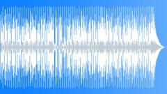 Wave Rocker - Bed Arkistomusiikki