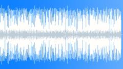 Gonzo - Rhythm Section - stock music