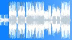 Blue Dark - Bed - stock music