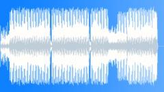 Benin City - Bed 1 Stock Music