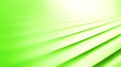 Green organic background. Loop. Stock Footage