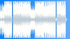 Stock Music of Las Palmas - Drums And Bass