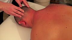 Stock Video Footage of 4K Luxury Spa Treatment. UHD stock video