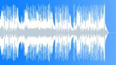 Blue Eyed Soul - Piano Rhythm Stock Music