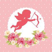 Love design , vector illustration Stock Illustration