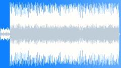 Blue - Full - stock music