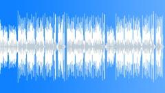 Blue Daze - No Leads Stock Music