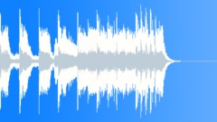 Lets Go - Bumper 2 - stock music