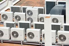 Air conditioning Kuvituskuvat