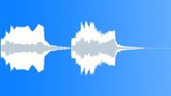 Gentle oboe (oboe) Sound Effect