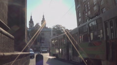 Ukraine, Lviv Stock Footage