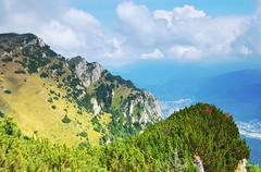 Transylvania, romania Stock Photos