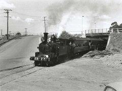 Class Z2029 (E100) locomotive - free stock photo