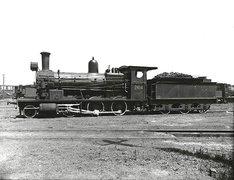 Locomotive - Class Z2414 - free stock photo