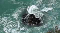 Southern Ocean Australia  Stock Footage